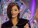亚洲小姐2012总决赛陈彦蓉爆冷封后 2012亚姐陈彦蓉图片