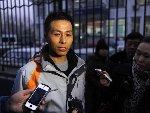 雷政富案爆料人朱瑞峰拒交不雅视频