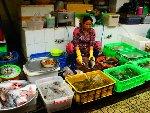 越南西贡百姓生活