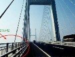 湖北坠车事故大桥被曝多裂痕 4年半投资近14亿