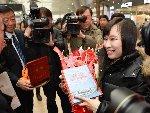 京沪高铁运送旅客突破1亿人次