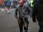美波士顿马拉松赛发生爆炸致多人伤亡