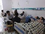 湖南一中学73名学生疑因吃米粉中毒
