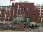 北京朝阳政府办事大厅午休清场轰出市民