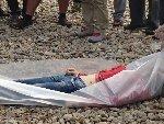大连星海公园1年轻女孩坠海身亡