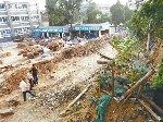 河南南阳省级保护文物清代书院遭强拆