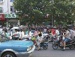 许昌市民用自行车、板凳猛砸杀人男子将其制服